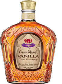 Crown Royal Canadian Whisky Vanilla 750ml